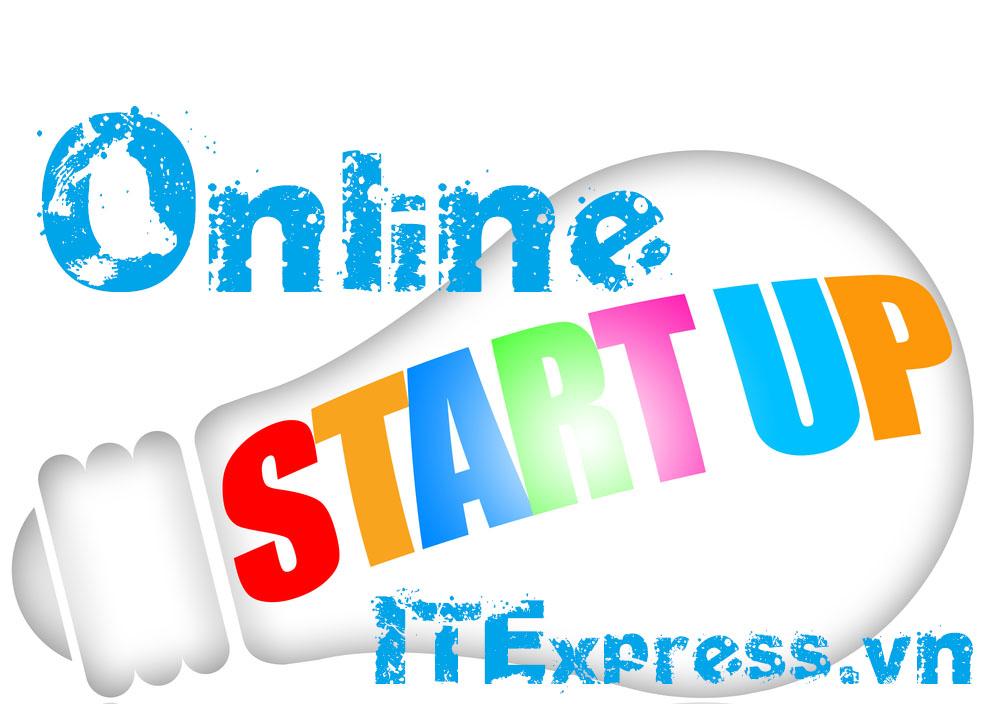 Bán hàng qua mạng một giải pháp tốt nhất cho người mới khởi nghiệp