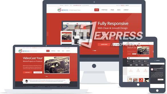 Thiết kế website như thế nào cho hiệu quả