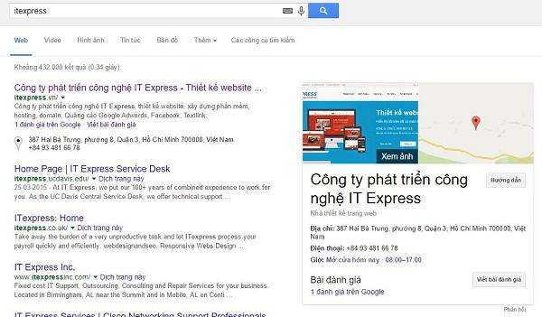 Video hướng dẫn đưa công ty (doanh nghiệp) lên Google Map