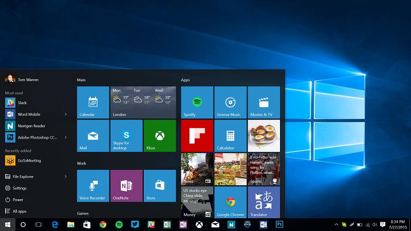 Hướng dẫn tải hoặc nâng cấp lên windows 10 chính thức từ Microsoft