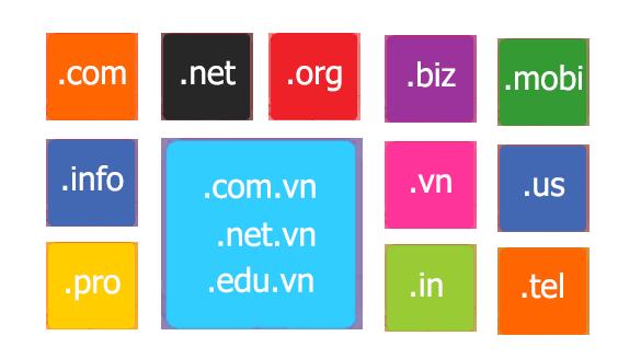 Chi phí hosting để duy trì website hằng năm