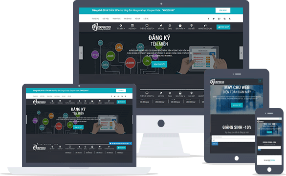 Tiêu chuẩn thiết kế website 2021